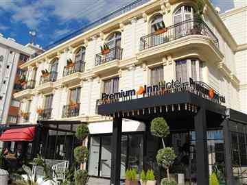 Premium Inn Boutique Hotel