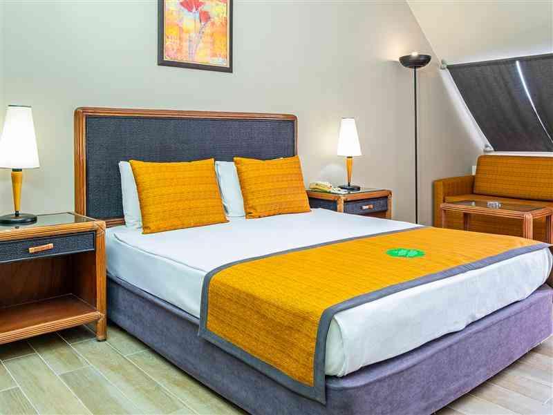 Hotel Aile Odası