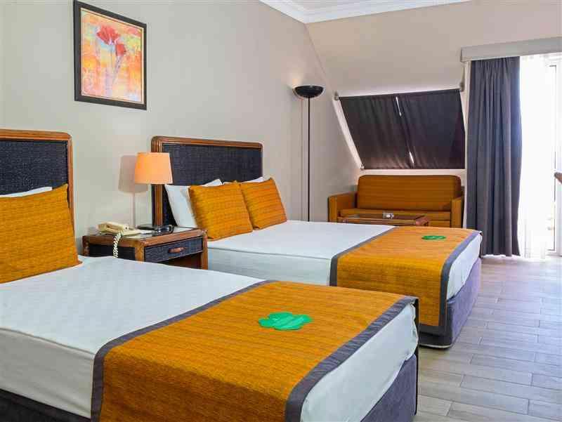 Hotel Standart Oda