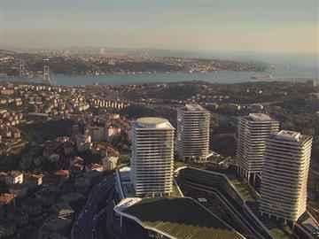 Raffles İstanbul Zorlu Center