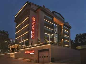 Ramada Bursa Çekirge Thermal & Spa