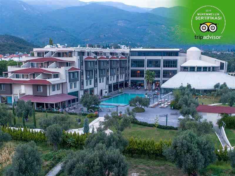 Ramada Resort Kazdağları & Spa