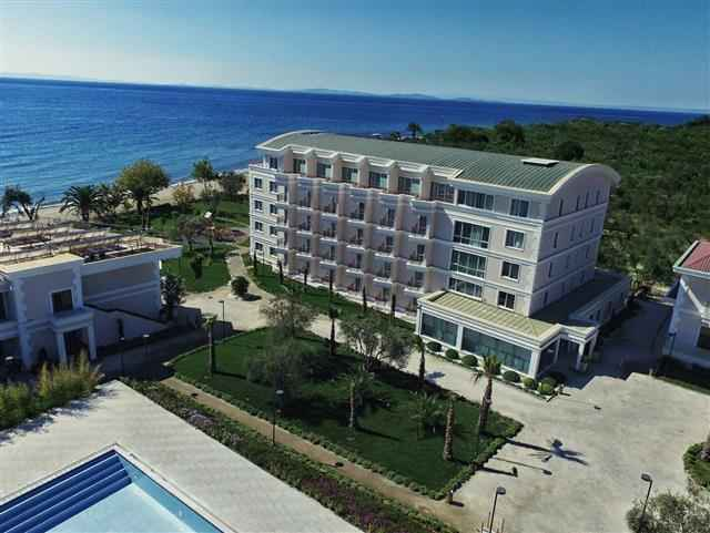 Rawda Resort Hotel