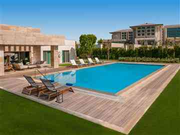 Carya Golf Villas