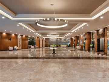 Carya Foyer