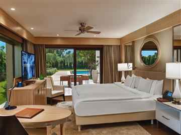 Carya Golf Villa