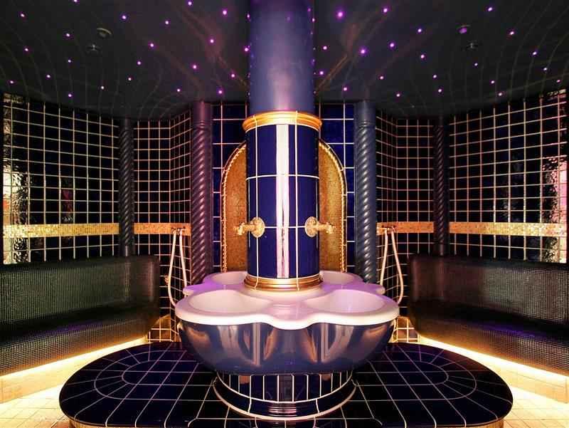 Ottoman Steam Bath