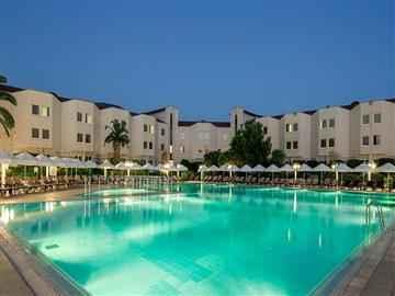 Richmond Pamukkale Termal Hotel