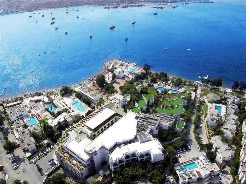Royal Asarlık Beach Hotel Spa