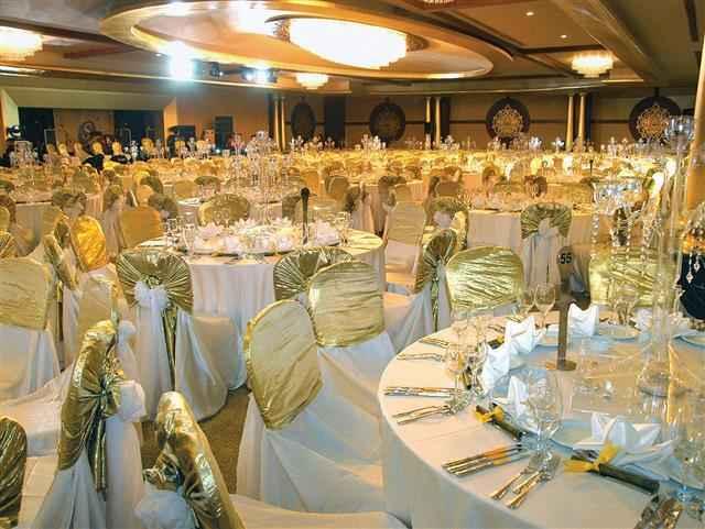 Gala Salonu