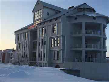 Royal Özçelik Otel
