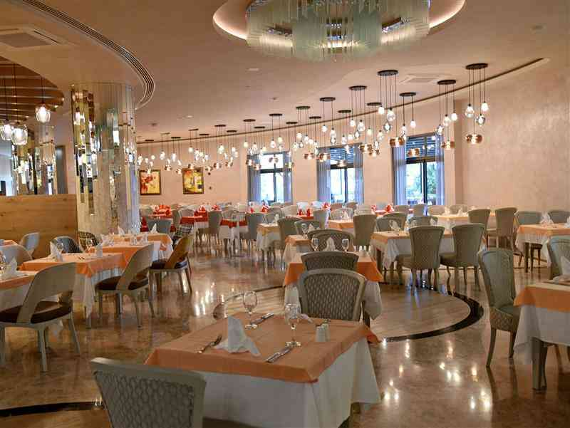 Ana Restoran