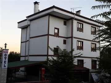 Safranbolu Yavuzlar Otel