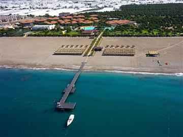Şah İnn Paradise Hotel