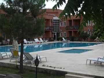 Şamdan Otel