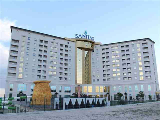 Sanitas Termal Suit Otel