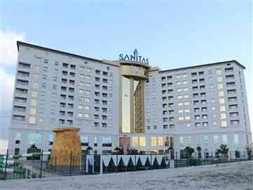 Zamantı Sanitas Thermal Suites Hotel