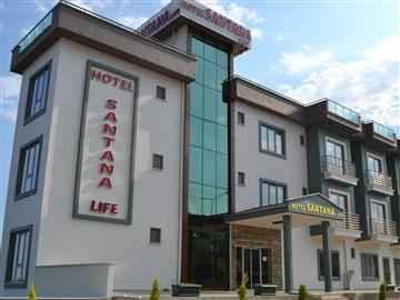 Santana Life Hotel