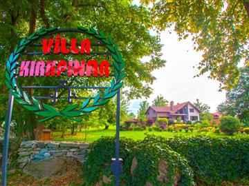 Sapanca Villa Kırkpınar Aparts