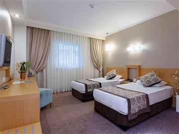 Hotel Standart Deniz Mnazaralı Oda