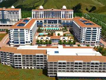 Sarayhan Thermal Hotel & SPA