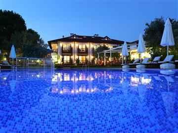 Savana Butik Otel