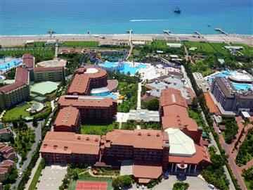 Selge Beach Resort Hotel