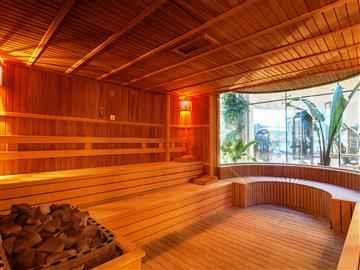 Sultans Sauna