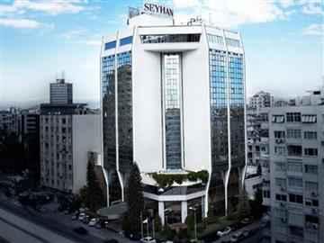 Seyhan Hotel