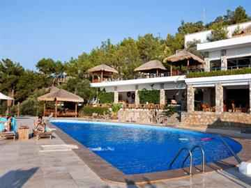 Shamana Hotel & Spa Bodrum
