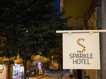 Sparkle Hotel