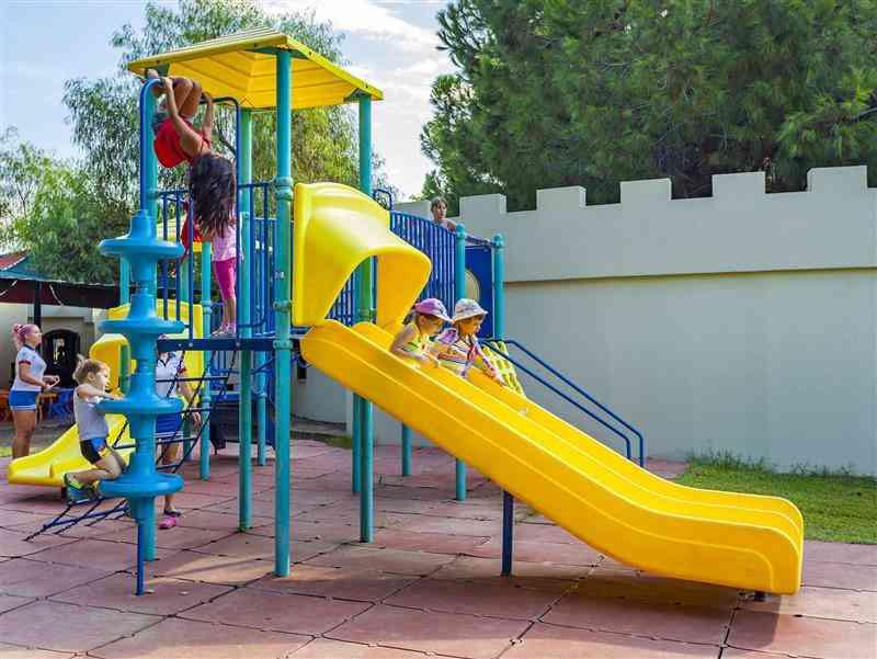 Oyun Parkı
