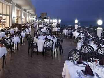 Ana Restaurant Teras