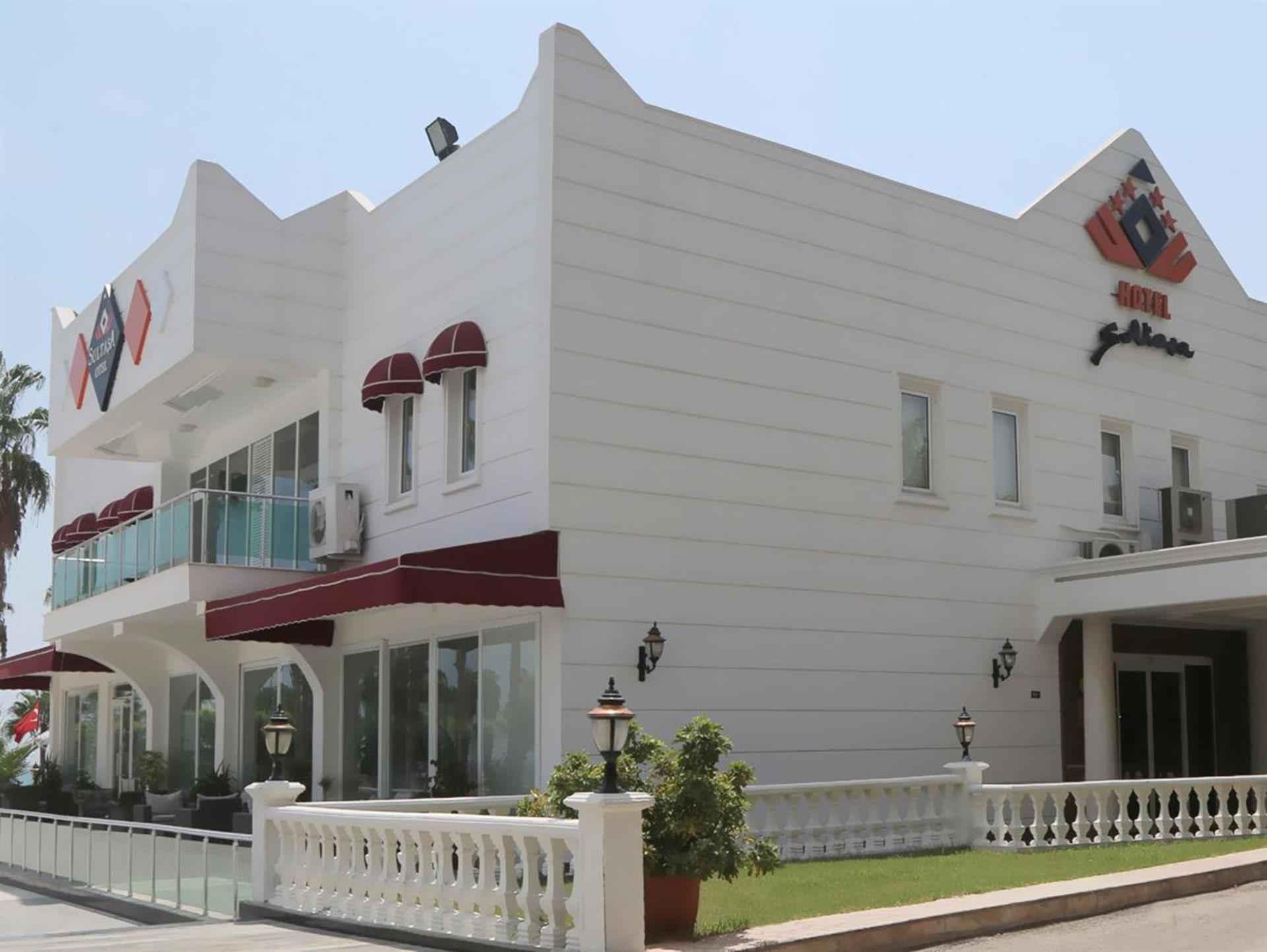 Sultaşa Otel