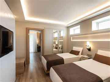 Deluxe Aile Odası - Özel Fiyat