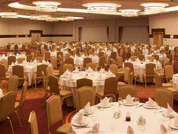 Konferans/Gala Salonu