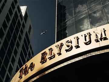 The Elysium Istanbul