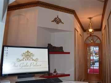 The Gala Palace