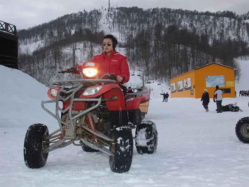 Kar Motorsikleti