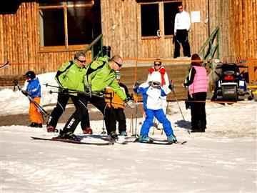 Kayak Dersi
