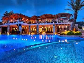 The Marmara Hotel Bodrum