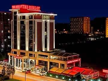 The Merlot Hotel