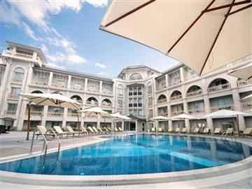 The Savoy Ottoman Palace Hotel