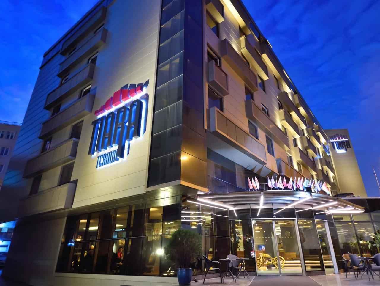 Tiara Hotel & Spa