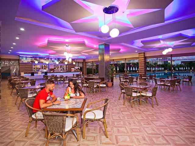 Havuz Bar