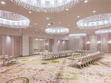 Pacific Toplantı Salonu