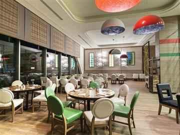 Parkfora Restaurant