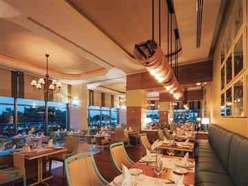 Sapore A'la Carte Restaurant