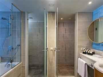 Anex Aile Odası Banyo