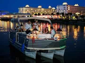 Boat A'la Carte Restaurant